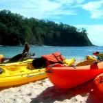 06 Kayak