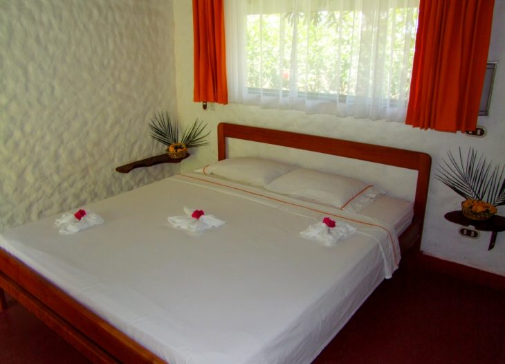 King Size Bed 15